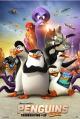 Премьерный показ фильма «Пингвины Мадагаскара» в Синема Парке