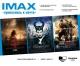 Новинки на май в формате IMAX 3D в «Синема парке»