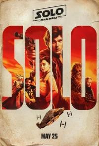 Фильм Хан Соло: Звёздные Войны. Истории